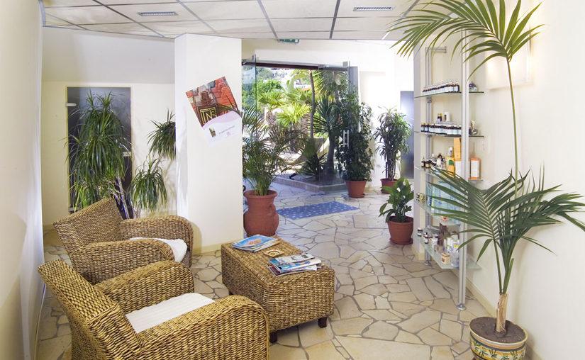 Spa Hotel Tritone Lipari